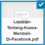 [DOWNLOAD] Laporan Tentang Kuasa Membeli Di Facebook – Malaysia