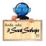 3 Saat Sahaja…