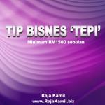 Freemium : Tip Bisnes 'Tepi'