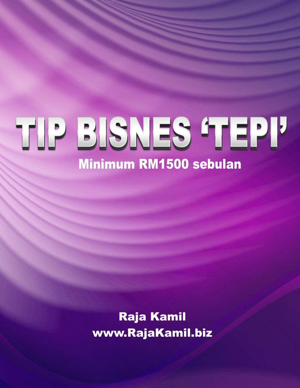 Bisnes Tepi