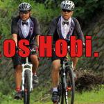 Kos Hobi.