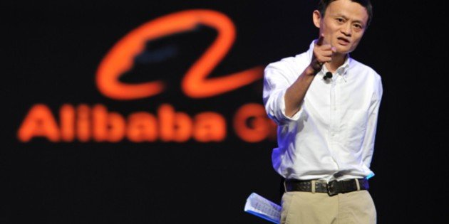 Pesanan Jack Ma