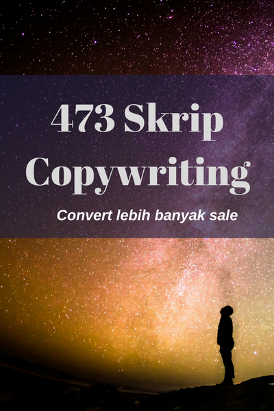 473 Skrip Copywriting