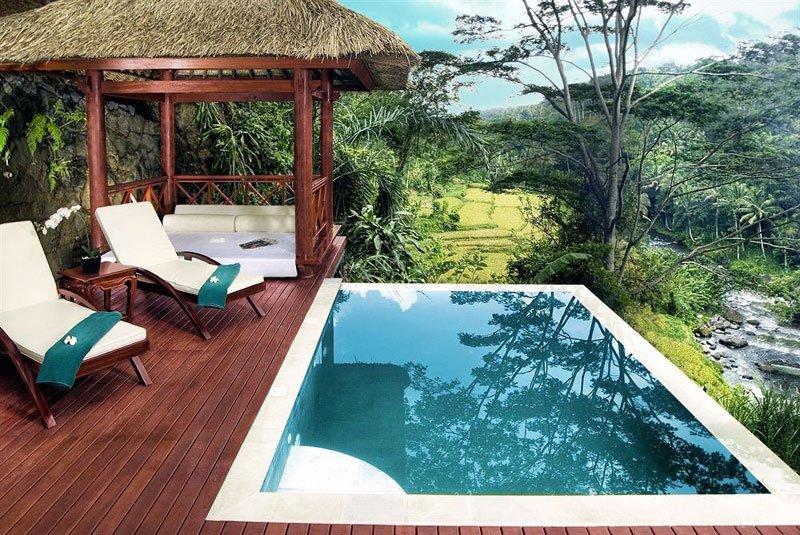 Pakej Honeymoon Bali Private Pool Tahun 2017 Perniagaan